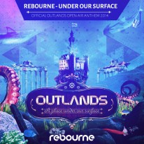 Rebourne - Under Our Surface (Outlands Open Air Anthem 2014)