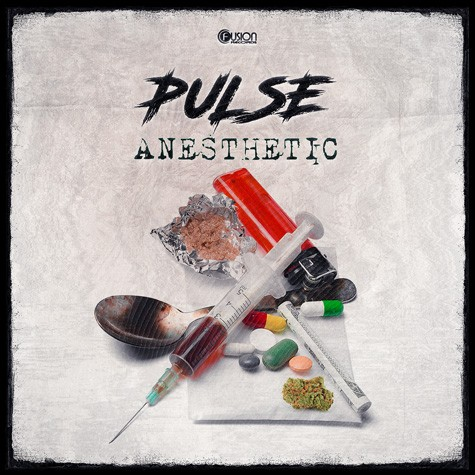 Pulse - Anesthetic