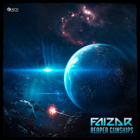 Faizar - Reaper Gunships